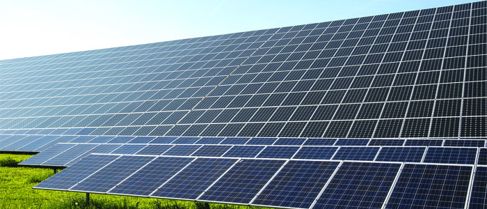 Solar PV Panels- Distribution - Solar Panels- Bahrain