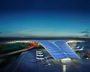 Kuwait Airport- Solar- Middle East