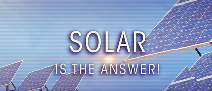 solar-is-the-answer